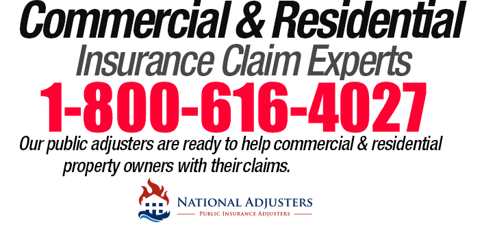 Texas Public Adjusters